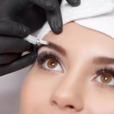 Microblading, Permanent Eyebrows 40%off Kingston