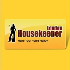 Housekeeping Services in London