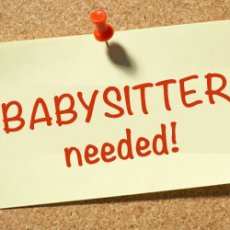 Part time Nanny House Keeper Required in Barnet NW2