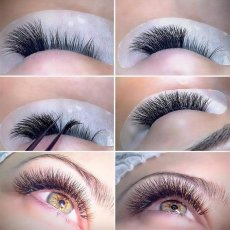 Eyelash Extension London
