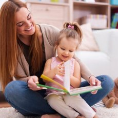 Educational Nanny – Chelsea
