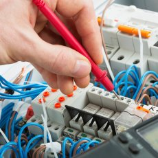 Electrical Services in London and the South East