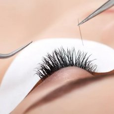 Eyelash Extensions 2D & 3D lashes