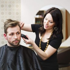 Friendly Mobile Hairdresser and Barber - London