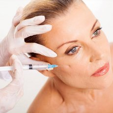Wrinkle Treatments with Botox®