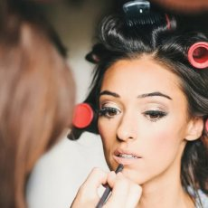 Make-up Artist services