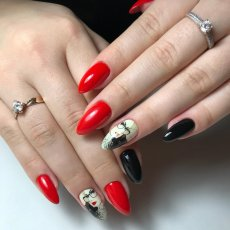 Mobile Nails Technician in London