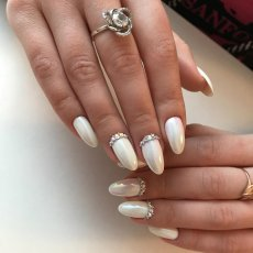 Mobile nail technician & beauty therapist
