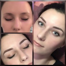 Mobile beauty home/office- Microblading- HD Brows