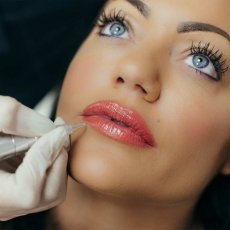 Permanent Make-Up Edinburgh