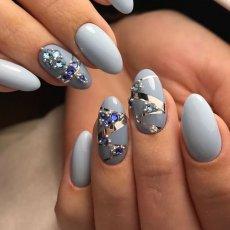 Acrylick nails
