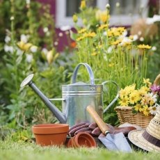 Garden Services Edinburgh