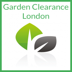 Garden clearance service in London