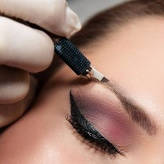 Microblading Eyebrows Course