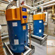 Boiler Services in London
