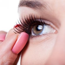 Eyelashes Extension, Lash Lift in West London