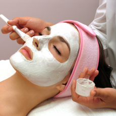 Mobile Beauty London: facials in London