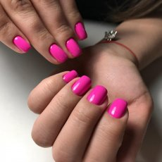 Mobile Gel Nails Manicure, Pedicure in Birmingham