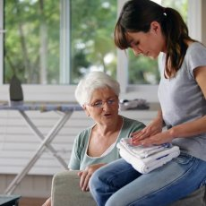 Carewatch home care services