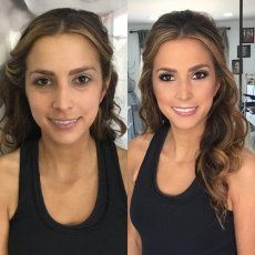 Experienced professional MAC makeup Artist for Birmingham