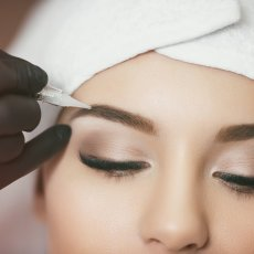 Microblading Central London