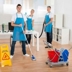 All London- Professional Cleaners-Tenancy
